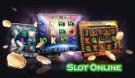 Situs Judi Online Terlengkap - Daftar Game Slot Online Terbaik
